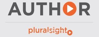 Pluralsight Author
